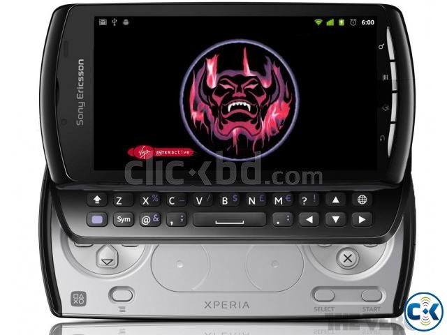 Sony Xperia Play Brand New See Inside  | ClickBD large image 1