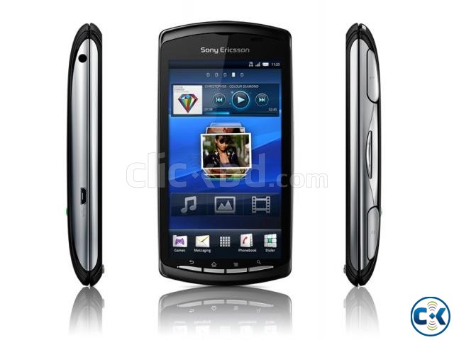 Sony Xperia Play Brand New See Inside  | ClickBD large image 2
