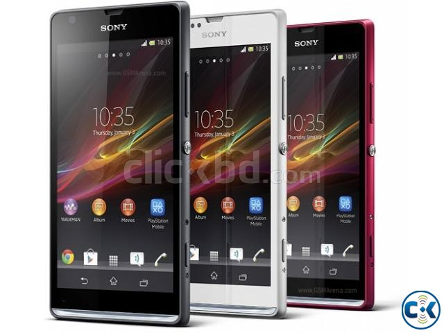 Sony Xperia SP 8GB Brand New See Inside  | ClickBD large image 2
