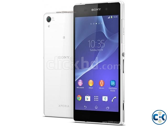 Sony Xperia Z2 16GB Brand New See Inside  | ClickBD large image 1