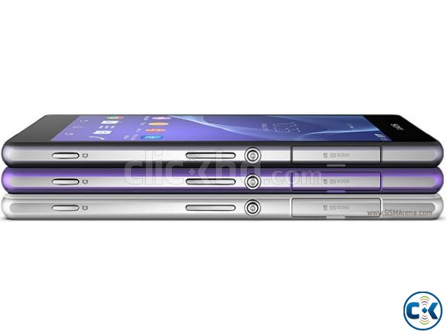 Sony Xperia Z2 16GB Brand New See Inside  | ClickBD large image 3