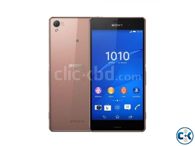 Sony Xperia Z3 Dual 32GB Brand New See Inside  | ClickBD large image 0