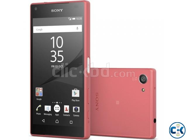 Sony Xperia Z5 Compact 32GB Brand New See Inside  | ClickBD large image 0