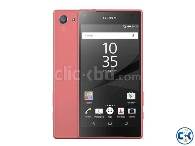 Sony Xperia Z5 Compact 32GB Brand New See Inside  | ClickBD large image 2
