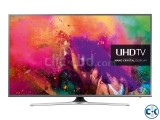 Samsung KU6000 55 Inch Flat UHD 4K HDR Smart LED Television