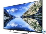 Sony Bravia W800C 43 Inch 3D LED Smart Android Television