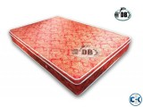Dolphin Double Layer Spring Mattress