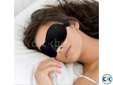 SOFT SLEEP MASK EYE COVER