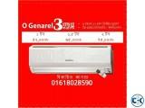 O General 1.5 Ton ASGA18FMTA Split AC 410 Gas Compressor
