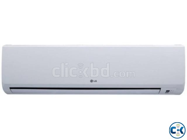 LG 1.5 Ton Energy Saving Wall Split AC | ClickBD large image 1
