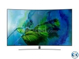Small image 2 of 5 for Samsung 75 Q8C 4K Curved QLED TV | ClickBD