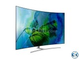 Small image 3 of 5 for Samsung 75 Q8C 4K Curved QLED TV | ClickBD