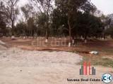 Ready plot in Purbachal by Navana