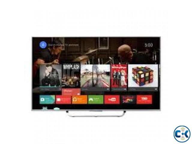 Sony Bravia 43 inch W750E Internet LED TV | ClickBD large image 0