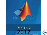 MatLab 2017a-3DVDs