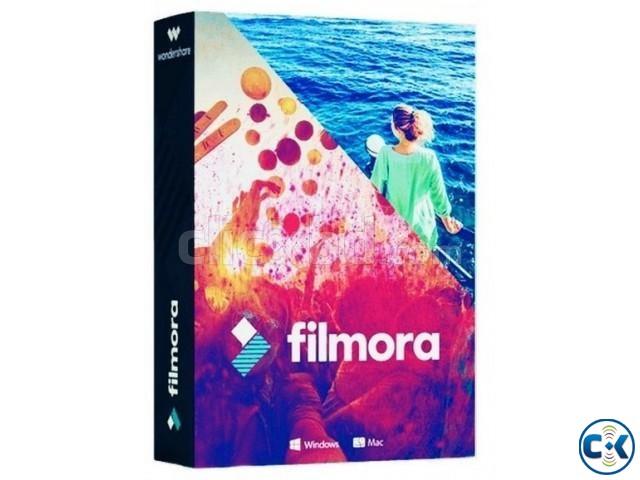 Filmora 8.3.5.6 Effect Packs - 2DVDs | ClickBD large image 0