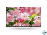SONY BRAVIA 43 INCH W800C 3D ANDROID TV
