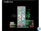 Creative Butterfly Desk Lamp