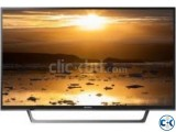Sony Bravia W602D 32 Inch Wi-Fi Smart LED Television