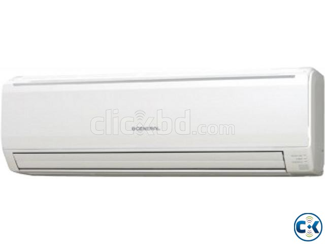 O General ASGA30-2.5 Inverter Wall Mounted Split AC 2.5 | ClickBD