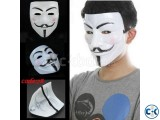Anonymous Mask -1pc