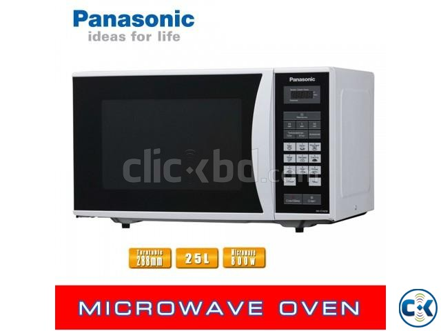 PANASONIC NN-SM332M MICROWAVE OVEN | ClickBD