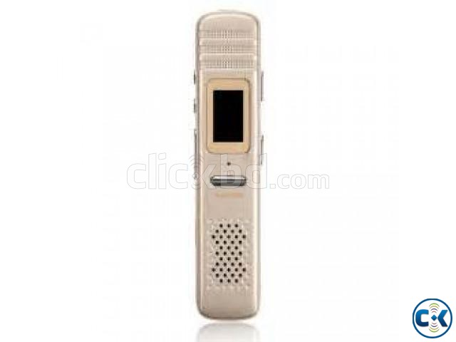 8GB Digital Voice Recorder Mp3 Player BD | ClickBD large image 0