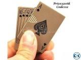 Poker Ace Lighte 1 pc Code 112