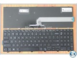 Dell Inspiron 15 3000 5000 3541 3542 3543 Laptop without bac