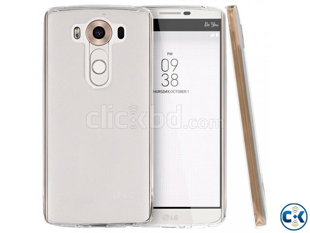 LG V10 Dual 64GB Brand New Intact  | ClickBD large image 1