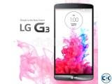 LG G3 Dual 32GB Brand New Intact