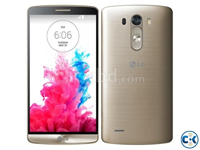 LG G3 Single 16GB Brand New Intact  | ClickBD large image 1