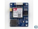 SIM808 Development Board GPS Bluetooth SMS Module