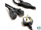 dual power cable