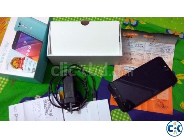 Asus Zenfone Selfie | ClickBD large image 1