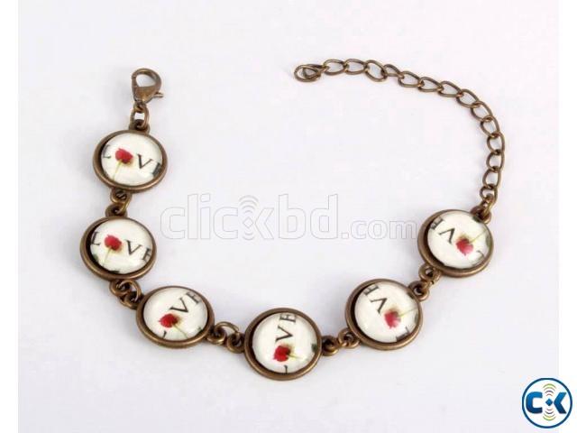 Metal Bracelet for Men   ClickBD large image 0