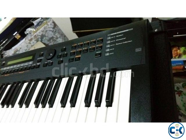 Roland xp30 like brand new | ClickBD large image 3