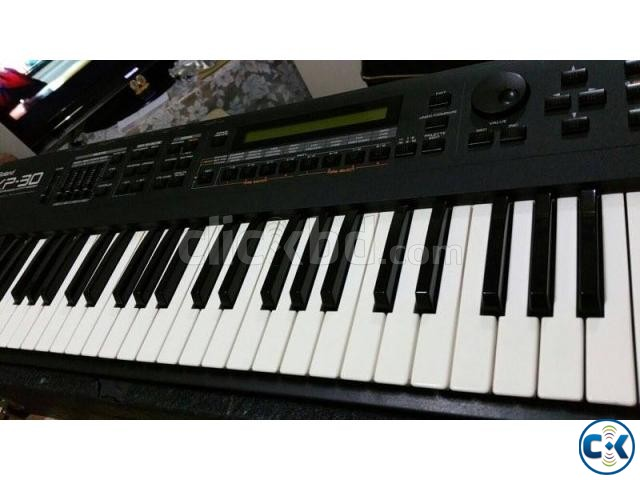 Roland xp30 like brand new | ClickBD large image 4