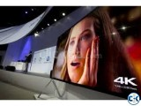 SONY BRAVIA 55INCH X8500D 4K ANDROID SMART LED TV