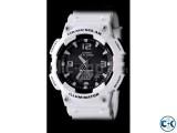 Original Casio Tough Solar Dual Time Watch AQ-S810WC-7AV WW