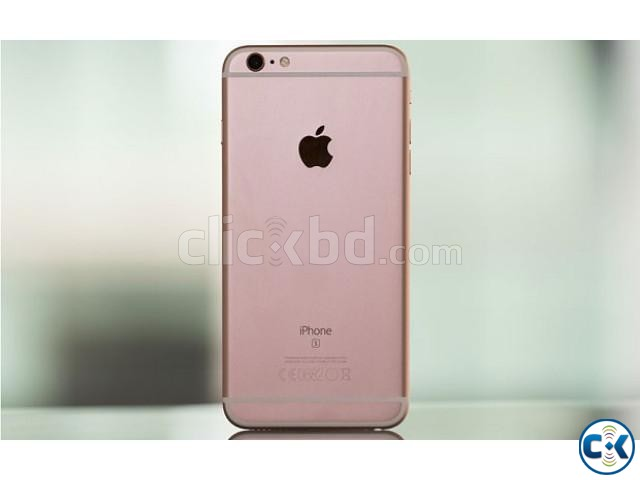 Brand New Apple iphone 6s 16GB Sealed Pack 3 Yr Warranty | ClickBD large image 0