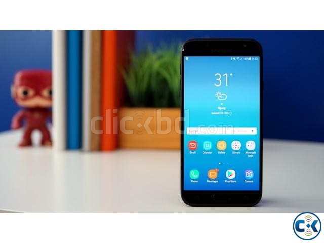 Brand New Samsung Galaxy j7 Pro Sealed Pack 3 Yr Warranty | ClickBD large image 0