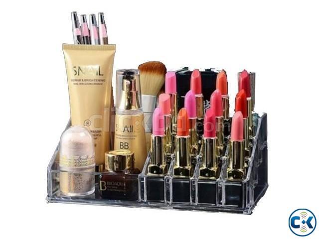 Mini Makeup Organizer | ClickBD large image 0