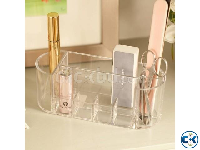 Mini Makeup Organizer | ClickBD large image 0