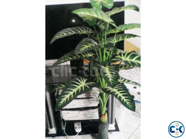 Artificial Plant Home Office Decore-  | ClickBD large image 0
