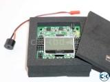 LCD Flight Control Board kk 2 in bd quadcapter