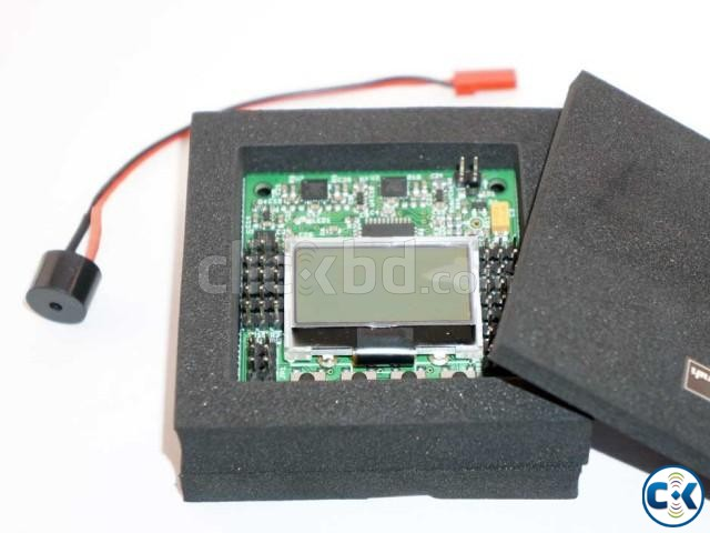 LCD Flight Control Board kk 2 in bd quadcapter | ClickBD large image 0