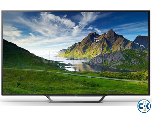 Sony bravia 40 W652D smart LED television has TV | ClickBD large image 0