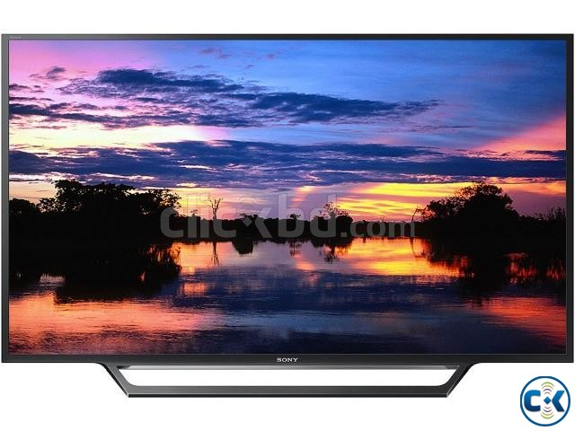 Sony bravia 40 W652D smart LED television has TV | ClickBD large image 2