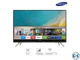Samsung K5300 43 Full HD Flat Smart Television Offer Price